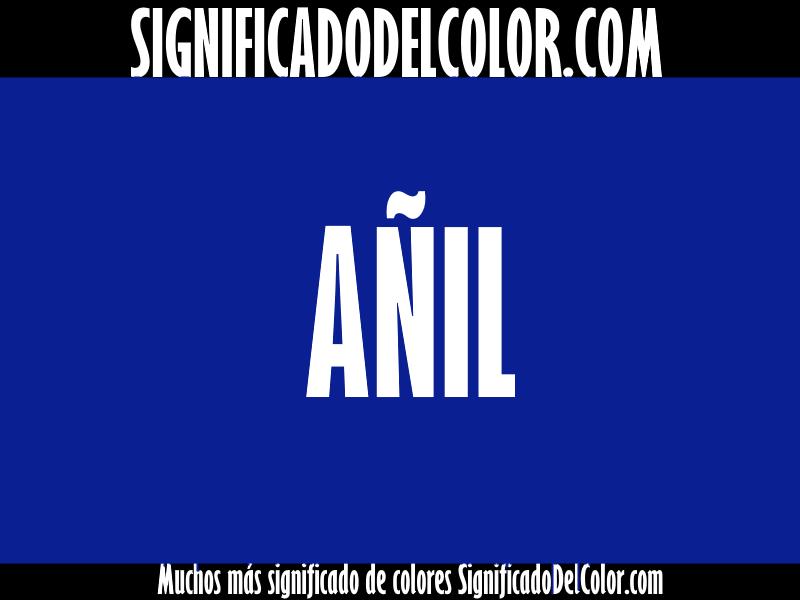 Cual es el color a il como es el color a il ejemplo - Cual es el color turquesa ...